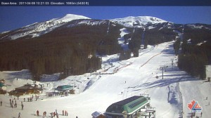 Lake Louise webcam snapshot